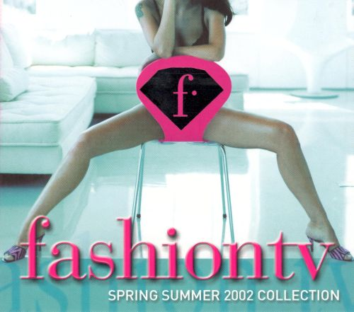 Fashion TV: Spring Summer 2002 Collection