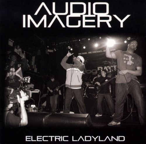 Electric Ladyland