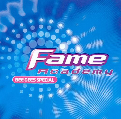 Fame Academy: Bee Gees Special
