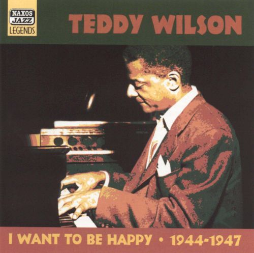 I Want to Be Happy: 1944-1947