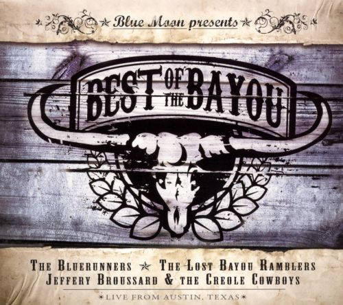 Best of the Bayou