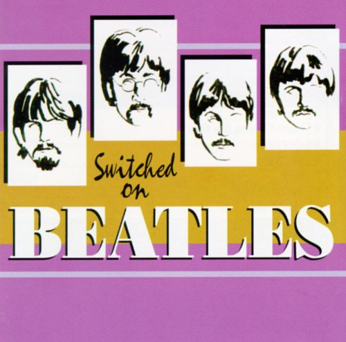Switched on Beatles
