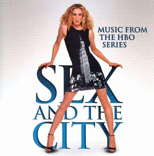 Sex and the city show soundtrack
