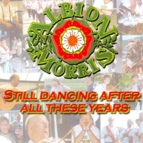 Still Dancing After All These Years
