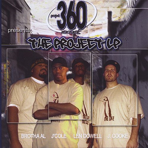 The Project LP