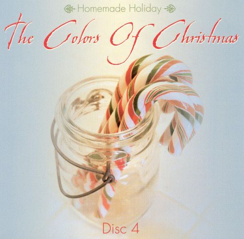 Homemade Holiday: Colors of Christmas [Disc 4]