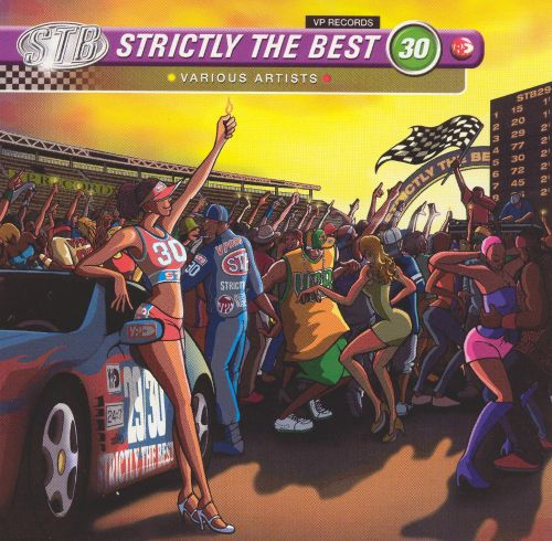 Strictly the Best, Vol. 30