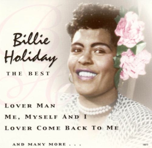 Billie Holiday, Vol. 1: The Best