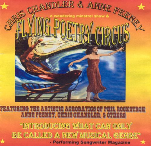 Flying Poetry Circus