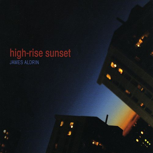 High-Rise Sunset