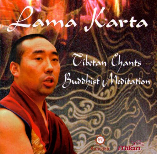 Tibetan Chants Buddhist Meditation