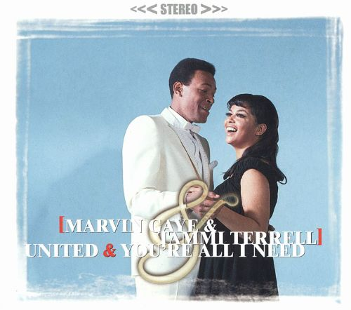 United/You're All I Need