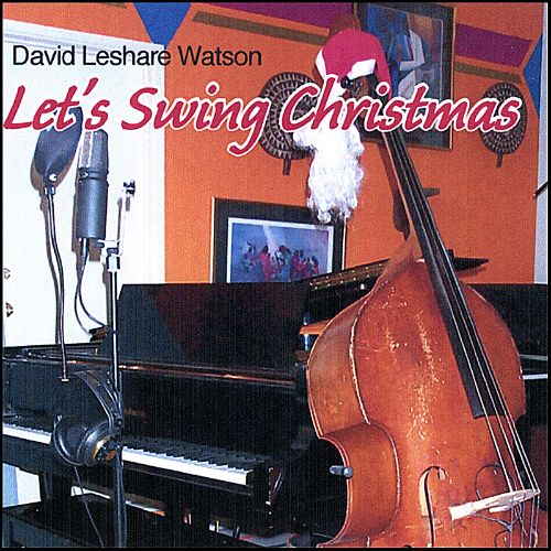 Let's Swing Christmas