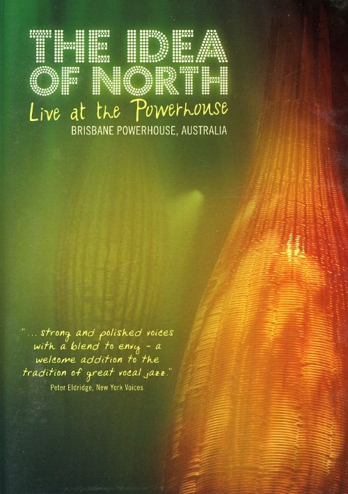 Live at the Powerhouse [DVD]