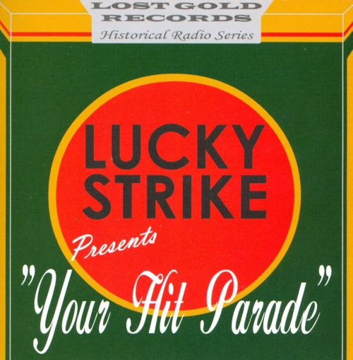 Lucky Strikes Presents Your Hit Parade