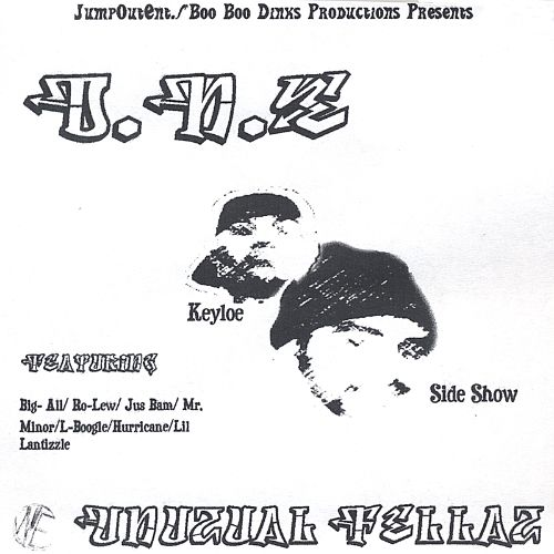 Unusual Fellaz