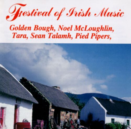 Golden Festival of Irish Music