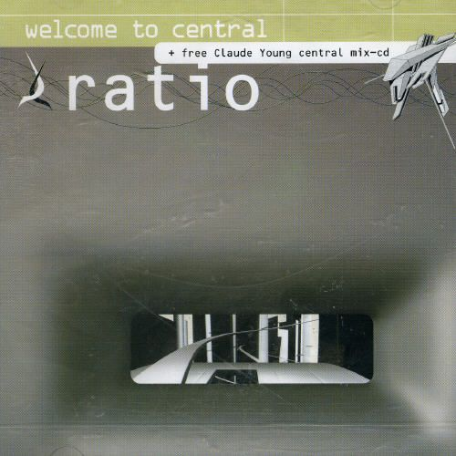 Welcome to Central [2-CD]