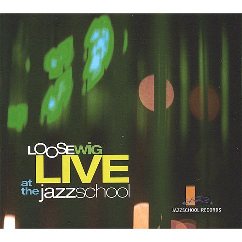 Live at the Jazz School