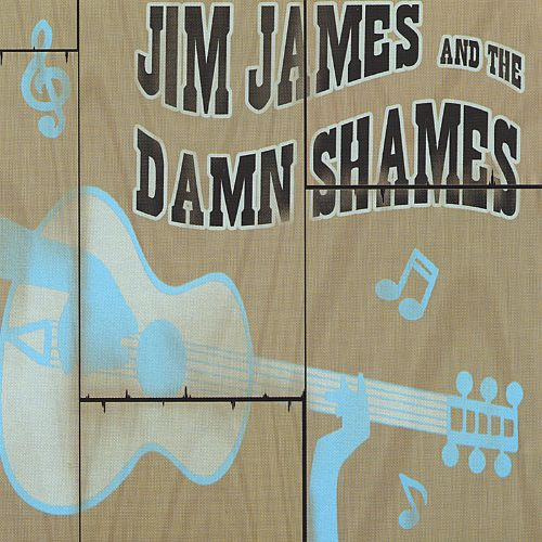 Jim James & The Damn Shames - Jim James & the Damn Shames
