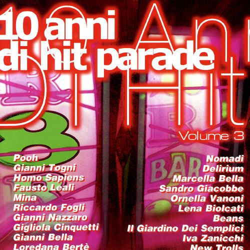 10 Anni di Hit Parade, Vol. 3