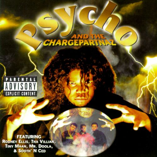 Psycho & The Chargepartnaz