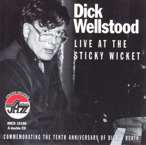 Live at the Sticky Wicket