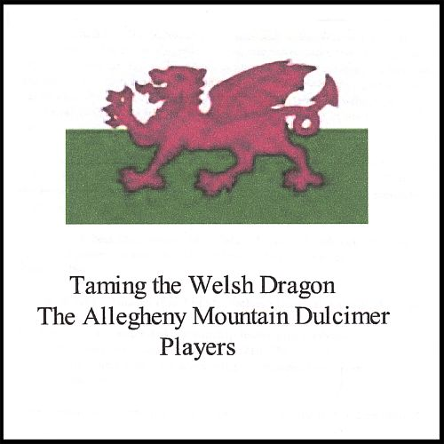 Taming the Welsh Dragon