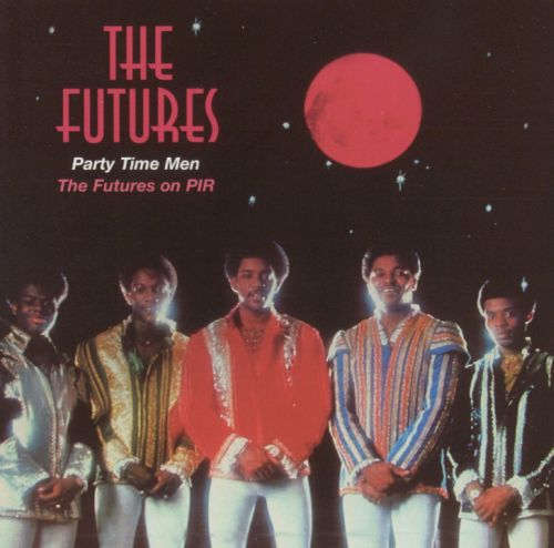Party Time Men: The Futures on PIR