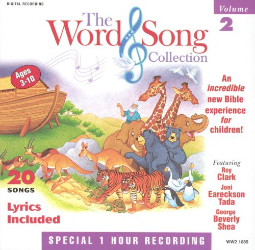 The Word & Song Collection, Vol. 2