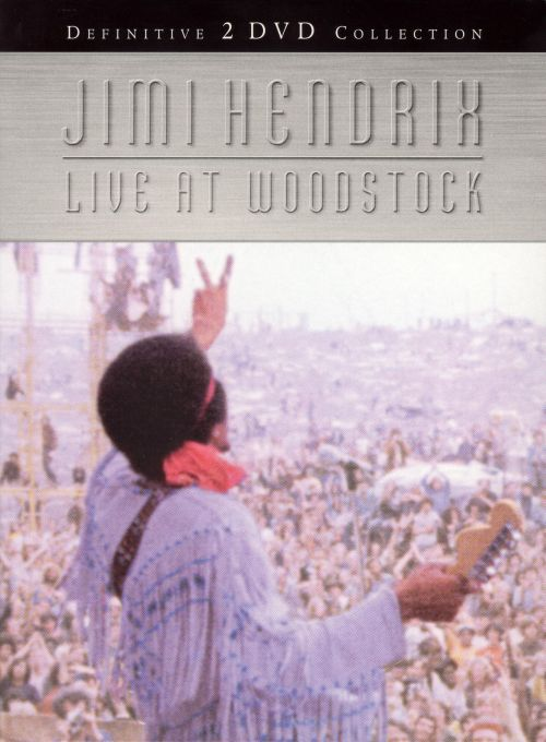 Live at Woodstock [DVD 2005]