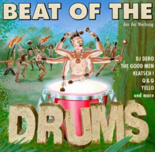 Beat of the Drums