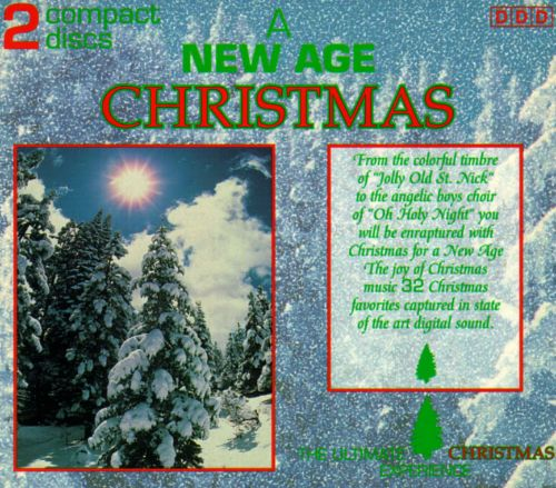 New Age Christmas [Madacy] - Various Artists | Songs, Reviews ...