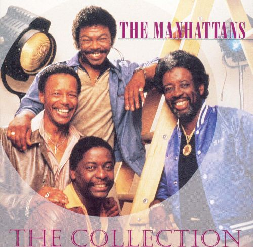 the manhattans discography at discogs