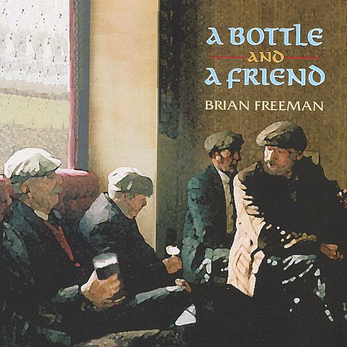 A Bottle and a Friend