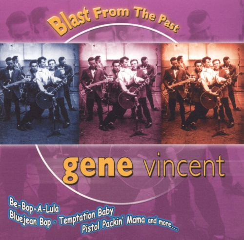Blast from the Past: Gene Vincent