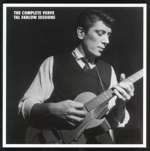 The Complete Verve Tal Farlow Sessions - Tal Farlow | Songs, Reviews,  Credits | AllMusic