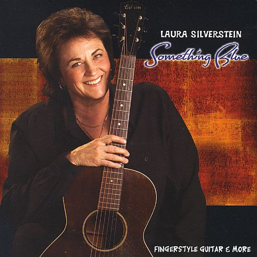 Something Blue: Fingerstyle Guitar and More
