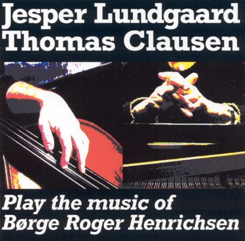 Play the Music of Borge Roger Henrichsen