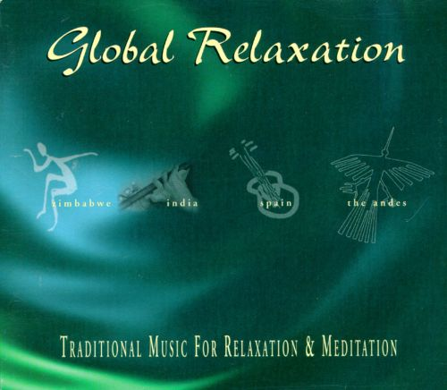 Global Relaxation