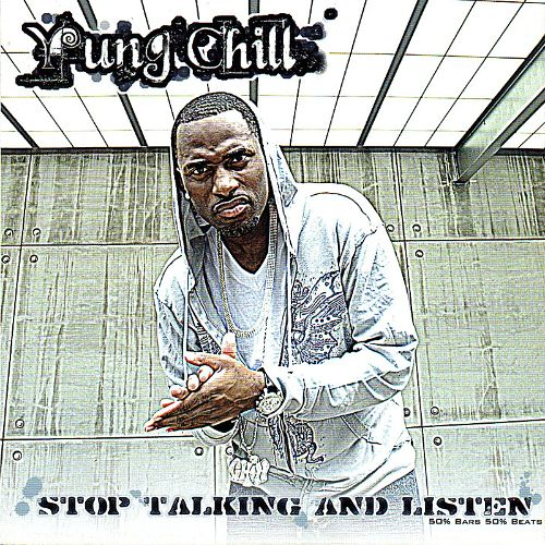 Stop Talking and Listen