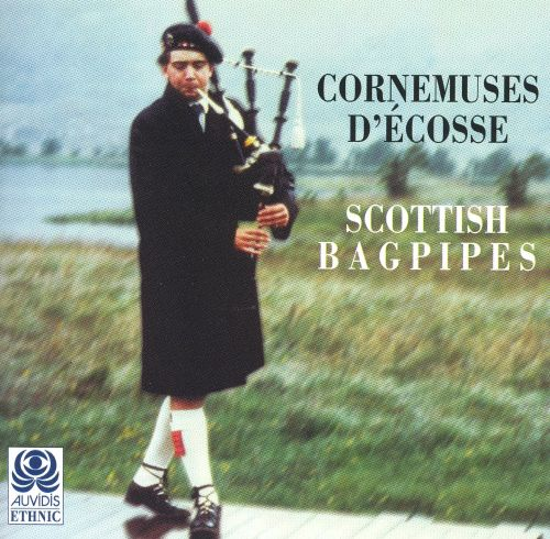 Scottish Bagpipes [Ethnic]