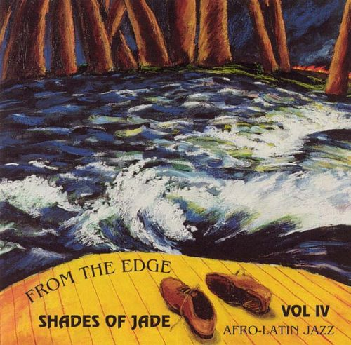 From the Edge, Vol. 4