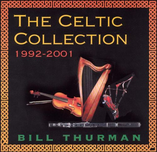 The Celtic Collection 1992-2001