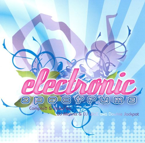 Electronic Spectrums