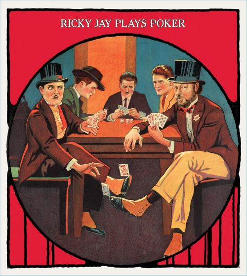 Ricky Jay Plays Poker