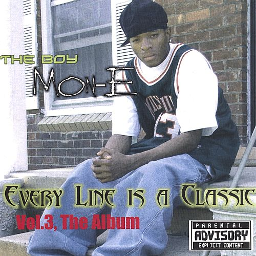 Every Line Is a Classic Vol. 3: Tha Album