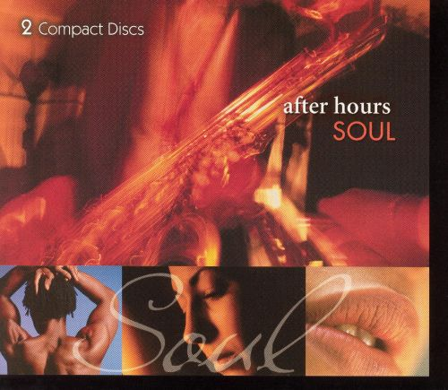 After Hours Soul