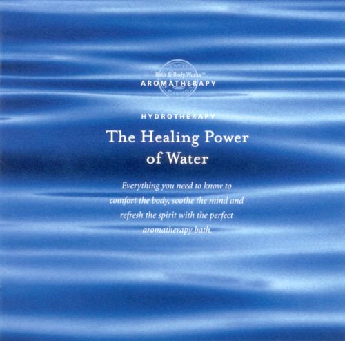 Hydrotherapy: Soothing Music For A Healing Bath