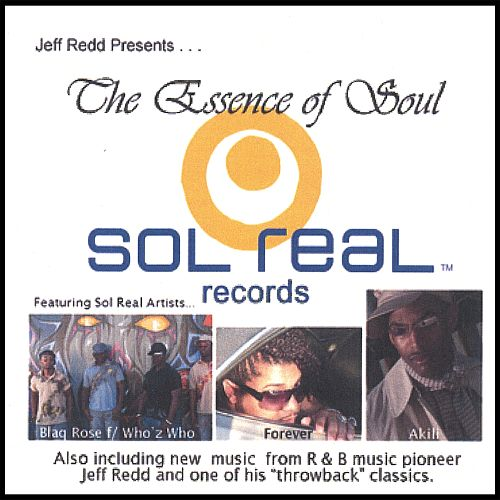 The Essence of Soul [Sol Real]